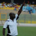 We have not opened talks with Yusif Abubakar for a possible return: Aduana Stars PRO