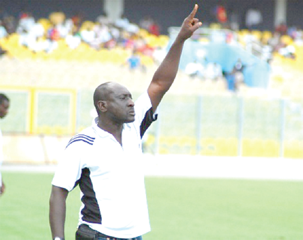 Yusif Abubakar reveals how they will stop Al Tahaddy from qualifying to the next round of the CAF CL