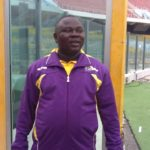 Aduana Stars CEO Albert Commey content with GPL prize money