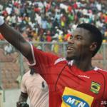 Kotoko allow Abeiku Ainoonso to leave club