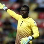 Meadeama goalkeeper Eric Antwi confirms talks with Hearts