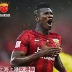 Asamoah Gyan reveals Real Madrid wanted to sign him