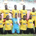 Five players to extend contract at Asante Kotoko