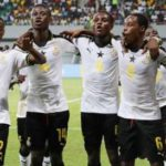 Black Starlets players received $4000 each as bonuses from FIFA U-17 world Cup
