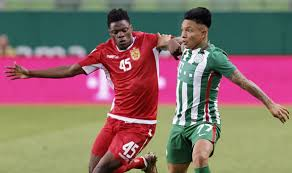Ghanaian player Caleb Ekuban recovers from injury