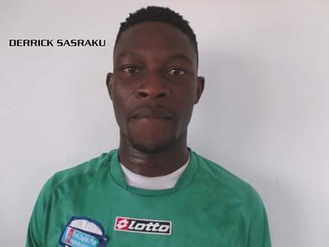 Our target is to win the Champions League- Aduana Stars striker Dereck Sasraku