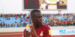 Exclusive: English Championship clubs in race to sign Edwin Gyasi