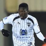 Eric Ocansey's heavy ban good for Jupiler league - Ex-referee Serge Gumienny