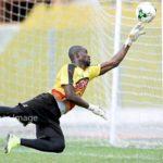 Aduana goalkeeper Joseph Addo to earn GHC 90,000 in new bumper deal