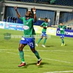 John Antwi scores on return from suspension in big Makasa win