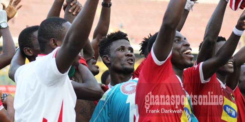 We are going to make great impact in the Confederations Cup- Kotoko's Lawyer Boafo