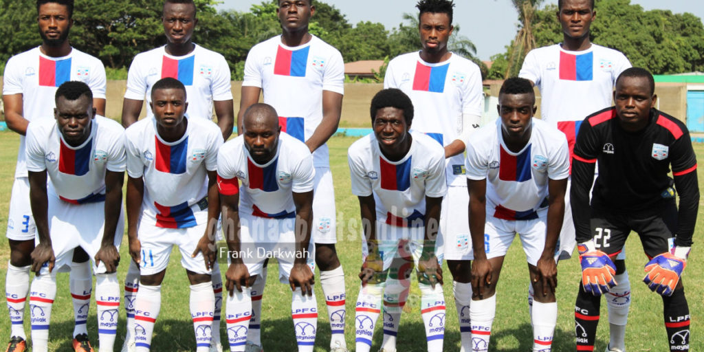 Liberty Professionals to start preseaon on December 4th