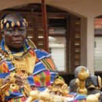 Dr Kyei has my support to make our club big again:  Otumfuo