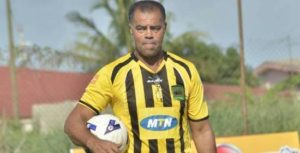 Steve Pollack threatens to drag Asante Kotoko to court over unpaid accident compensation