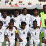 Black Princesses to leave for Kenya tonight