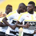 Ghana-Sierra Leone AFCON qualifier double header to be decided by CAF today