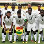 Ghana name 33 players ahead of the African Women's Championship