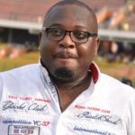 Randy Abbey denies the sale of Benjamin Asare to Hearts of Oak