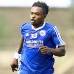 Samuel Sarfo linked with a move to Tunisian side Club Africain