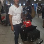 Kotoko Coach Steve Pollack leaves for holidays to the UK