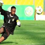 Veteran goalkeeper Sammy Adjei wants to play for Hearts again