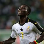 Black Starlets duo Sulley Ibrahim and Emmanuel Gyamfi set for trials with Arsenal and Liverpool