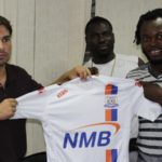 Yahaya Mohammed released by Tanzanian side Azam FC