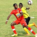 Ahmed Adams turns down Aduana Stars offer