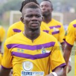Medeama star Kwasi Donsu confirms talks with Accra Hearts of Oak ahead of a possible move