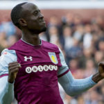 Black Stars winger Albert Adomah scores in Aston Villa's win over Birmingham City