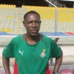 Black Maidens Coach Evans Adotey praises players in emphatic win over Gambia