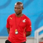 I will not blame Avram Grant for failing to build a long term term team - Kwesi Appiah