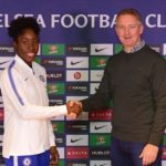 Anita Asante excited to rejoin Chelsea FC