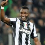Kwadwo Asamoah delighted after Juventus reach Coppa Italia final