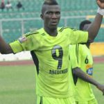 Abednego Tetteh rules out a quick return to the Ghana Premier League
