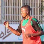 Wilson Akakpo joins Egyptian side Ittihad