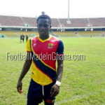 Christopher Bonney excited ahead of Hearts-Kotoko clash