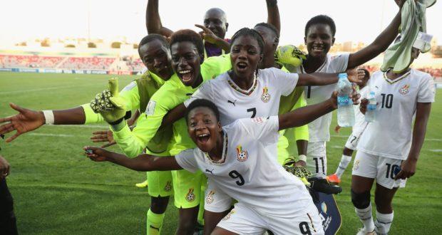 Black Maidens thrash Gambia 5-1 to take early advantage
