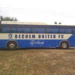 Bechem United fined GH¢ 105,000 for denying StarTimes crew match coverage