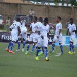 Berekum Chelsea ask coach Solomon Cudjoe to step aside
