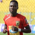 2018 CAF CONFED. CUP: Eric Donkor sad after Kotoko's exit
