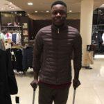 Black Starlets defender Faisal Osman undergoes successful surgery