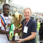 Hearts win Ghana @60 Cup after draw with Kotoko in Kumasi