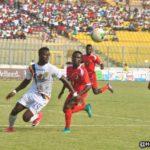 Kotoko congratulates Hearts after winning Ghana @60 Cup