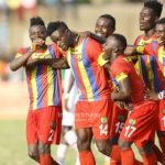 Hearts of Oak ranked most influential club in 2017