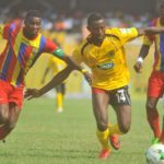Kotoko, Hearts drawn apart in GHALCA G8 grouping