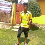 Former GPL Champions AshGold part ways with youngster Paul Abakah