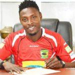 Dwarfs goalkeeper Michael Abu joins Kotoko