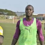 Former Kotoko goalie wants to join Hearts of Oak