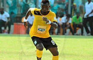Jordan Opoku backs Kotoko players to work hard to win trophies for club
